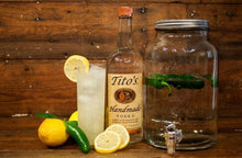 Load image into Gallery viewer, Tito's Vodka Handmade-Wine Chateau