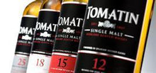 Load image into Gallery viewer, Tomatin Scotch Single Malt 12 Year-Wine Chateau