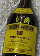 Load image into Gallery viewer, Torres Brandy 10 Gran Reserva-Wine Chateau