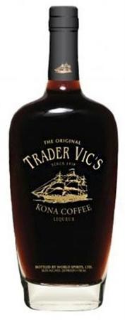 Trader Vic's Liqueur Chocolate-Wine Chateau