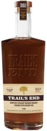 Trail's End Bourbon-Wine Chateau