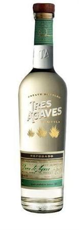 Tres Agaves Tequila Reposado-Wine Chateau