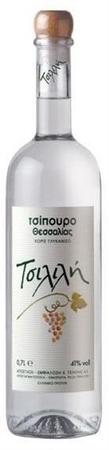 Tsilili Tsipouro Without Anise-Wine Chateau