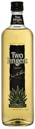 Two Fingers Tequila Gold-Wine Chateau