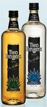 Load image into Gallery viewer, Two Fingers Tequila Silver-Wine Chateau