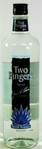 Two Fingers Tequila Silver-Wine Chateau