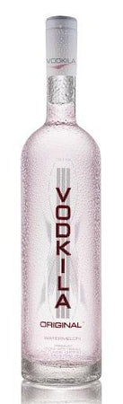 Vodkila Straight Vodka & Tequila