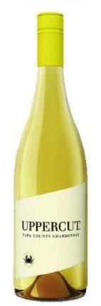 Uppercut Chardonnay 2013-Wine Chateau