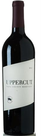 Uppercut Merlot 2013-Wine Chateau