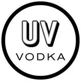 Uv Vodka Apple