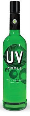 Uv Vodka Apple-Wine Chateau