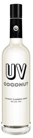 Uv Vodka Coconut