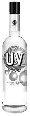 Uv Vodka-Wine Chateau