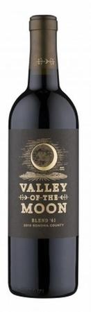 Valley Of The Moon Blend '41-Wine Chateau