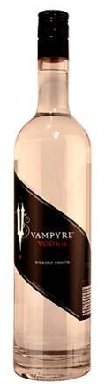 Vampyre Vodka White-Wine Chateau