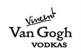 Van Gogh Vodka-Wine Chateau