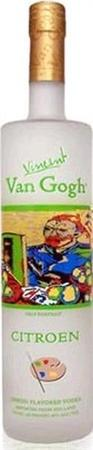 Van Gogh Vodka Citroen-Wine Chateau