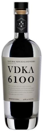 Vdka 6100 Vodka-Wine Chateau