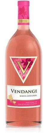 Vendange White Zinfandel-Wine Chateau