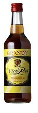 Vice Rei Brandy-Wine Chateau