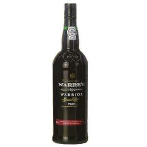 Warre's Port Finest Reserve Warrior-Wine Chateau