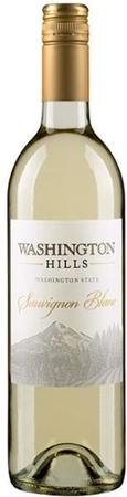 Washington Hills Sauvignon Blanc 2014