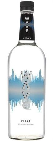Wave Vodka-Wine Chateau