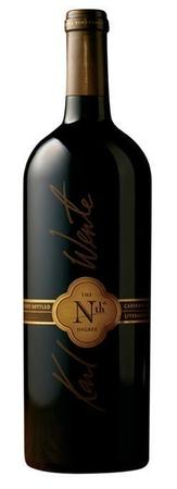 Wente Vineyards Cabernet Sauvignon The Nth Degree 2013-Wine Chateau