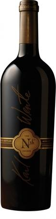 Wente Vineyards Chardonnay The Nth Degree 2014