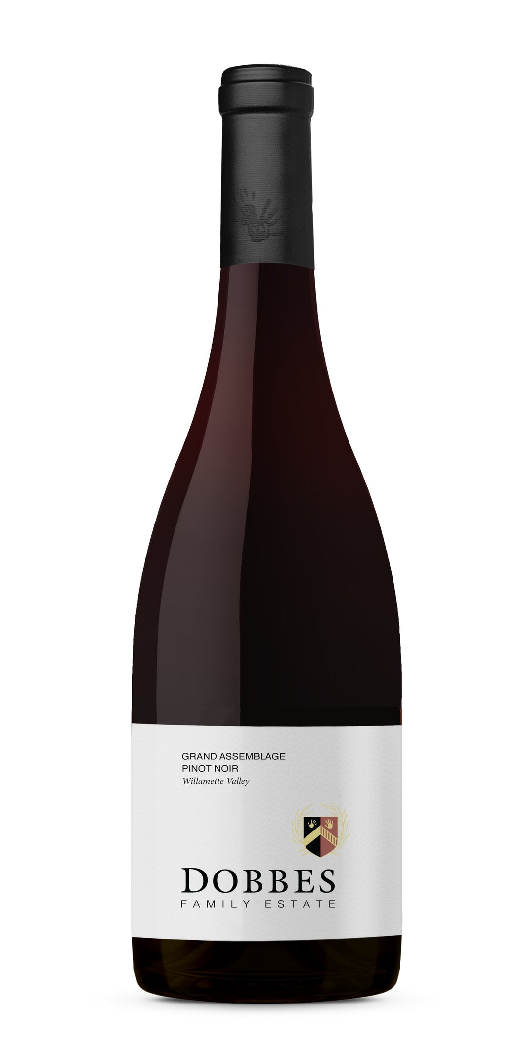 Dobbes Family Estate Pinot Noir Grand Assemblage 2018