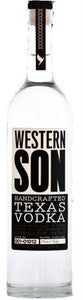 Western Son Vodka-Wine Chateau