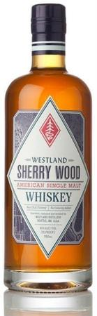 Westland Whiskey Single Malt Sherry Wood-Wine Chateau