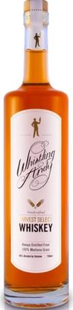 Whistling Andy Rum Hibiscus Coconut-Wine Chateau