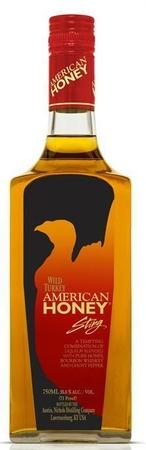 Wild Turkey American Honey Sting-Wine Chateau