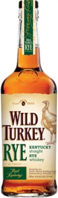Wild Turkey Rye Whiskey-Wine Chateau