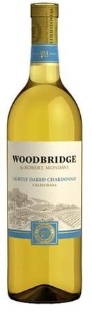 Woodbridge By Robert Mondavi Chardonnay Lightly Oaked-Wine Chateau