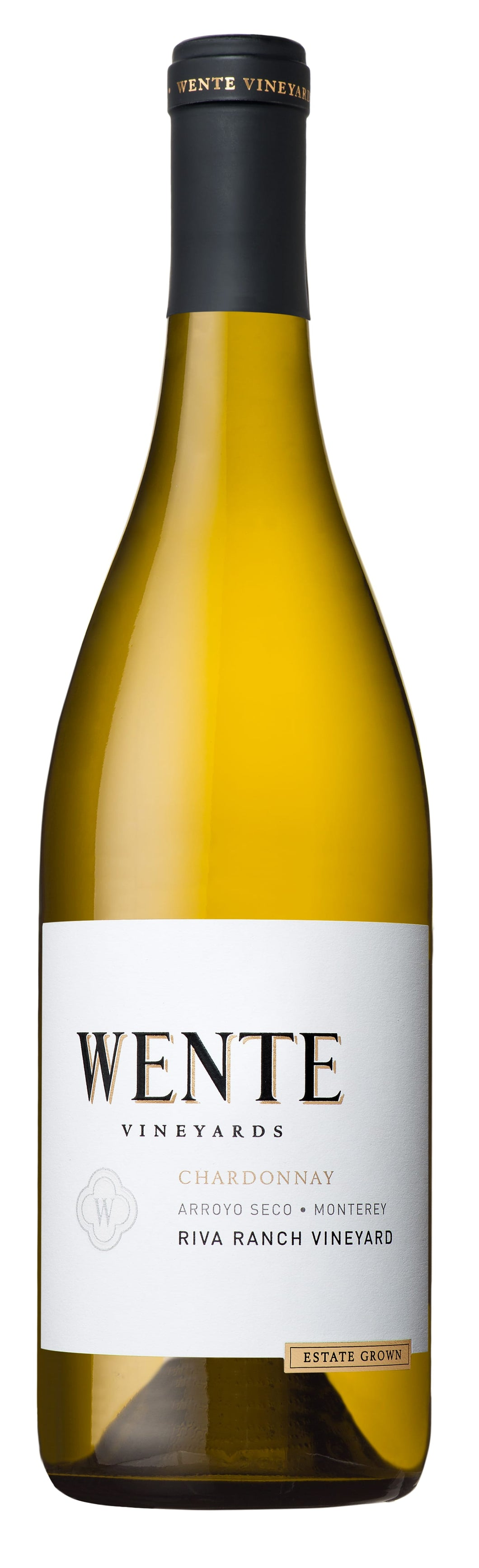 Wente Vineyards Chardonnay Riva Ranch 2019