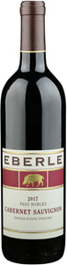Eberle Cabernet Sauvignon Vineyard Selection 2017