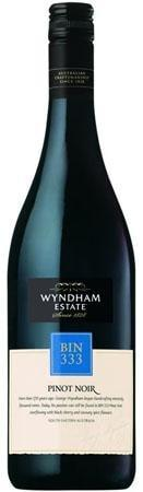 Wyndham Estate Pinot Noir Bin 333-Wine Chateau