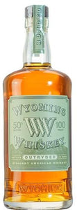 Wyoming Whiskey Bottled In Bond Outryder