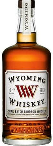 Wyoming Whiskey Bourbon Small Batch-Wine Chateau