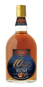 Xm Rum Royal 10 Year-Wine Chateau