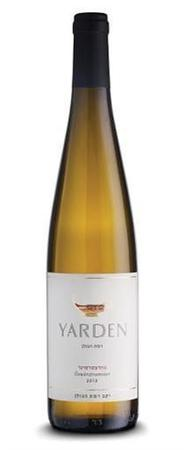 Yarden Gewurztraminer 2014-Wine Chateau