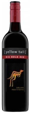 Yellow Tail Big Red-Wine Chateau