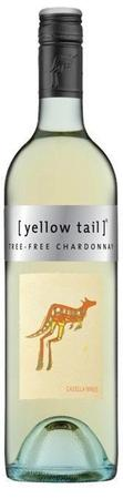Yellow Tail Chardonnay Unoaked-Wine Chateau