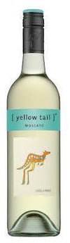 Yellow Tail Moscato-Wine Chateau