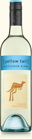 Yellow Tail Sauvignon Blanc-Wine Chateau