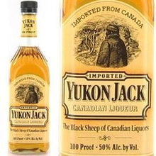 Load image into Gallery viewer, Yukon Jack Liqueur-Wine Chateau