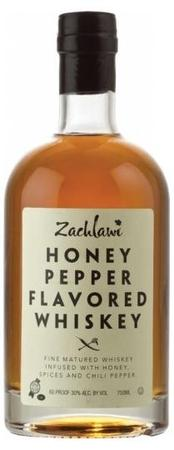 Zachlawi Whiskey Honey Pepper-Wine Chateau