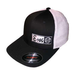 EVOL Horizon Logo FlexFit Hat